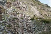 Somiedo - geología